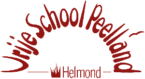 Logo Vrije School Peelland